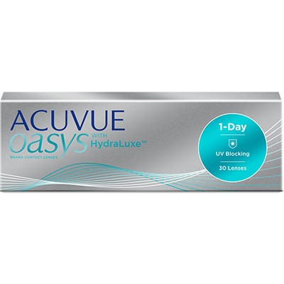 Контактные линзы ACUVUE® OASYS 1-Day (30 линз)