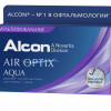 AIR OPTIX® AQUA MULTIFOCAL (3 линзы)